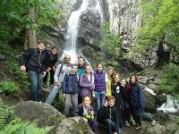 Боянски водопад - ДЕШ