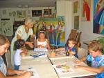 Школа по рисуване